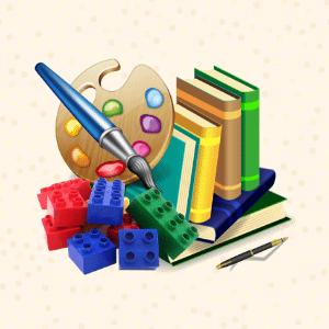 កាសិក្សា និងអំណាន Learning and Reading