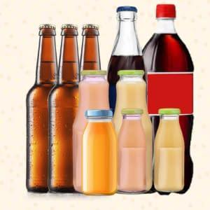 ភេសជ្ជៈ beverages