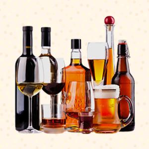 ស្រា Liquor