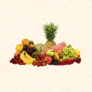 ផ្លែឈើ Fruits