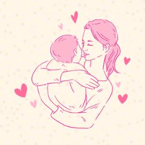 សម្រាប់ ម្តាយនិងកូន Mothers & Kids