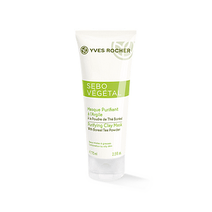 PURIFYING CLAY MASK 75ML TUBE